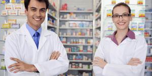 Curso de Auxiliar de Farmácia com Certificado Reconhecido