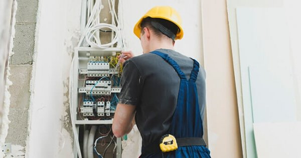 Curso De Eletricista Predial E Residencial Com Certificado