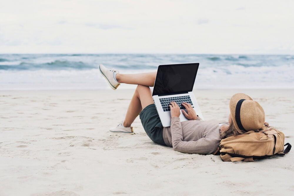 As vantagens de trabalhar como freelancer