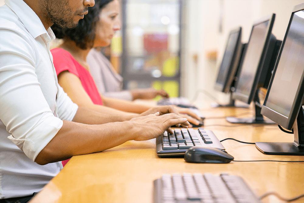 Entenda a importância da informática básica em concursos públicos