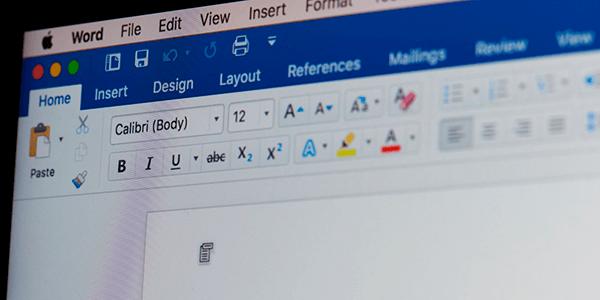 Curso de Microsoft Word Básico com Certificado